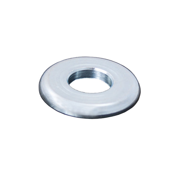 STEERING WHEEL DOME NUT WASHER WITH ROUNDED EDGE - Bubs Tractor Parts