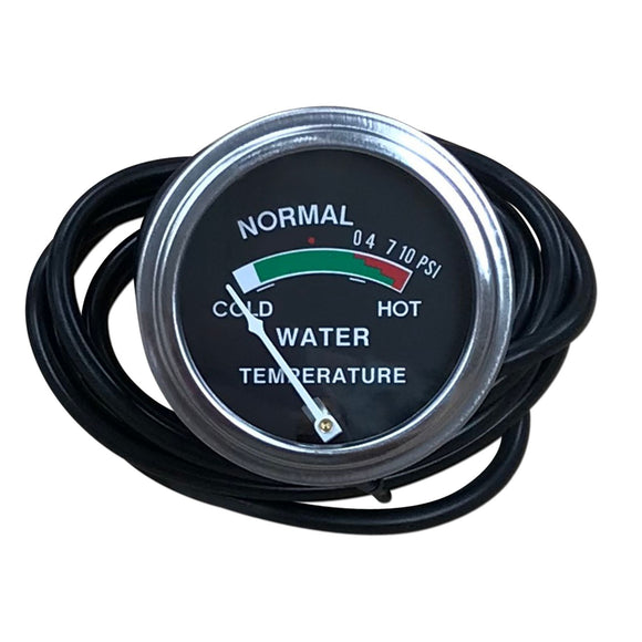 TEMPERATURE GAUGE - Bubs Tractor Parts