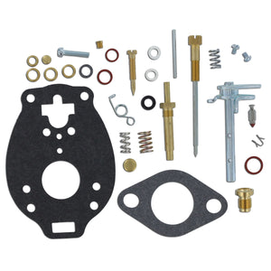Basic Marvel Schebler Carburetor Repair Kit - Bubs Tractor Parts