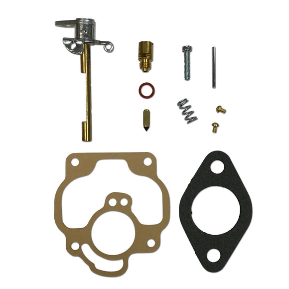 Carter Basic Carburetor Kit - Bubs Tractor Parts