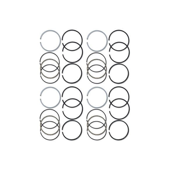Piston Ring Set (4-Cylinder) - Bubs Tractor Parts