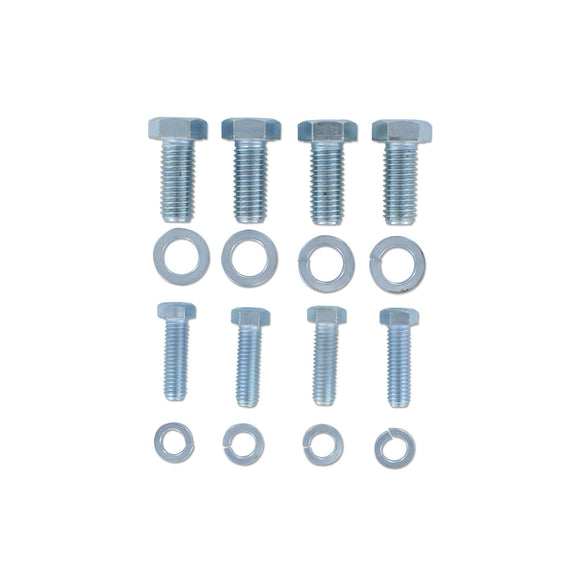 Swinging Drawbar Bolt Kit - Bubs Tractor Parts