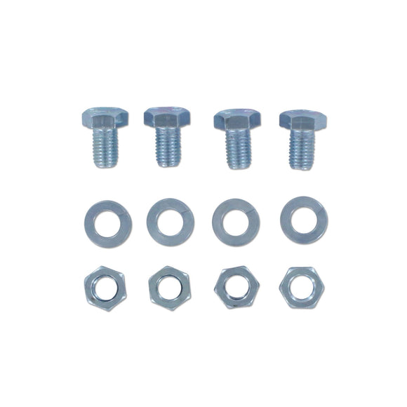 Upper Side Panel Bolt Kit (Hood Dog Leg) - Bubs Tractor Parts