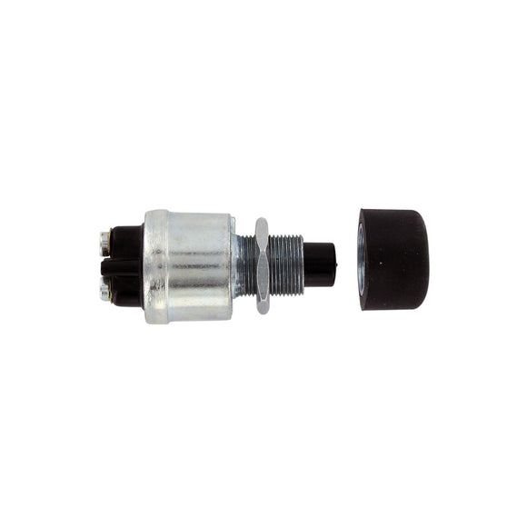 Starter Switch, Extra Heavy Duty Momentary Push Button Switch