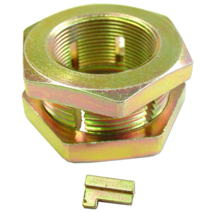 Wheel Clamp Lock Nut - Bubs Tractor Parts