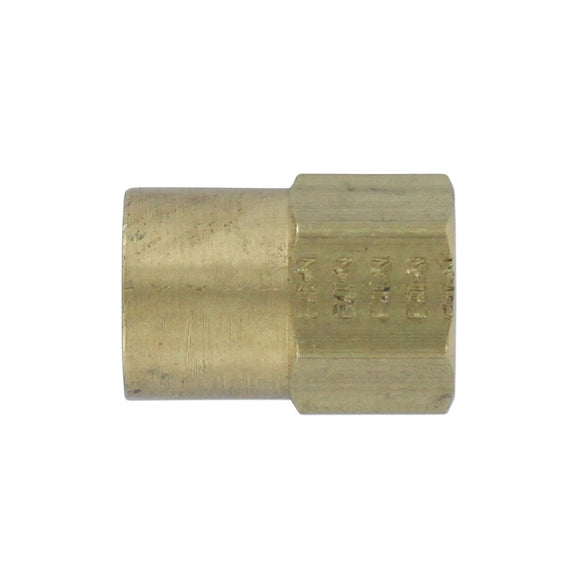 Oil Gauge Adapter Fitting, 1/8