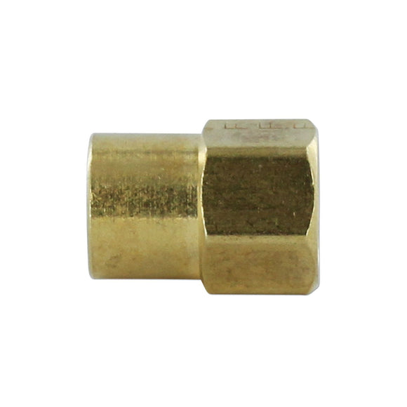 OIL GAUGE ADAPTER FITTING - Bubs Tractor Parts