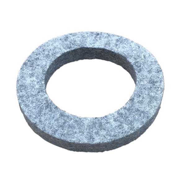 Front Felt Dust Seal, For Crankshaft And Wheels - Bubs Tractor Parts