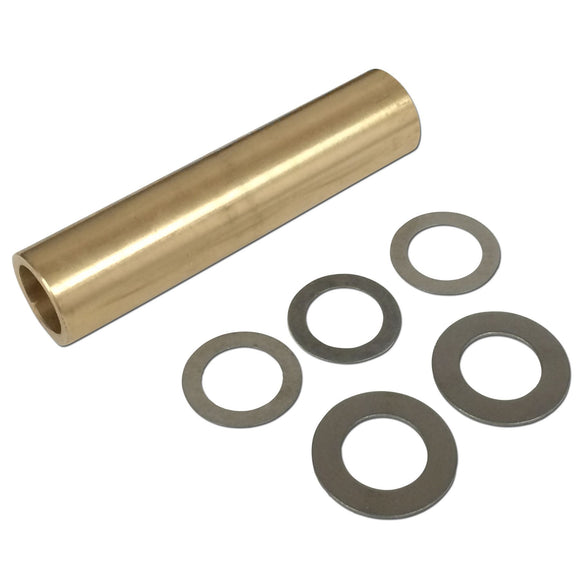 Delco Distributor Shaft Bushing and Shim Kit - Bubs Tractor Parts