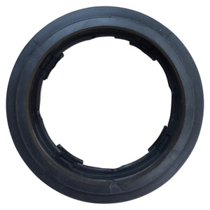 Rubber Light Bezel for 'Hobbs' Style Light (without glare guard) - Bubs Tractor Parts
