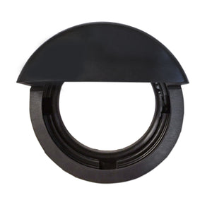 Guide Glare Guard Rubber Light Bezel - Bubs Tractor Parts