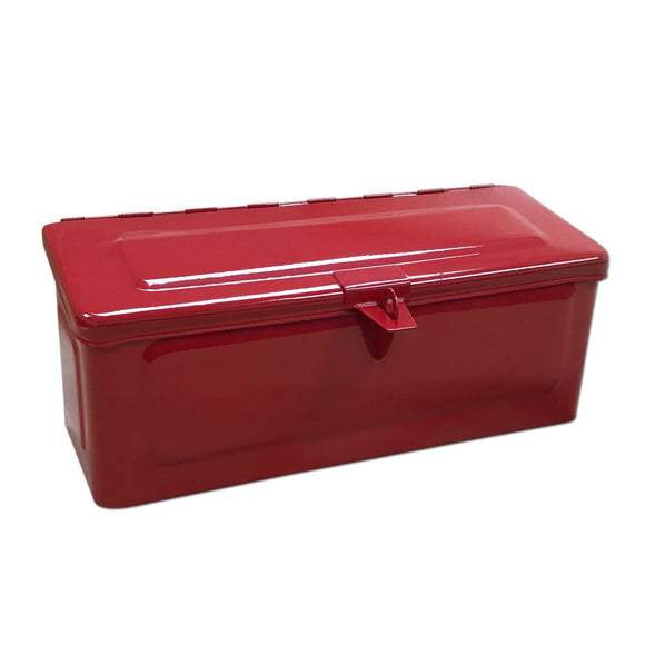 Red Toolbox (Universal) - Bubs Tractor Parts