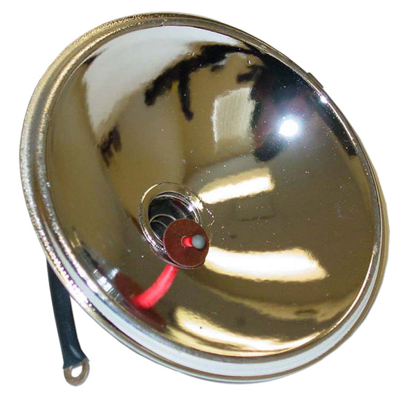 Headlight Reflector - Bubs Tractor Parts