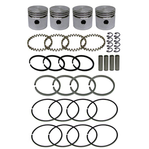 "Rebore Kit (0.020"" overbore) - Bubs Tractor Parts"