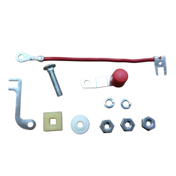 WICO Magneto Stop Button Kit - Bubs Tractor Parts