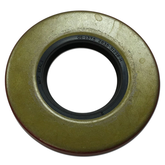 Independent PTO Clutch Drum Housing Seal
