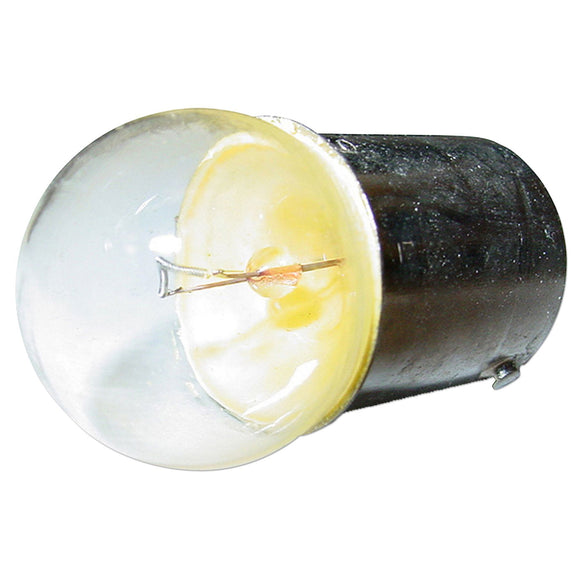 Tail Light Bulb 6V - Bubs Tractor Parts