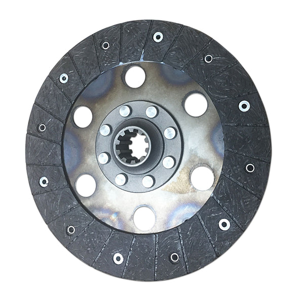 Clutch Disc - Bubs Tractor Parts