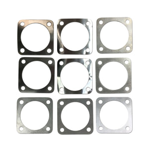 Steering Gear Box Shim Kit (9 pieces) - Bubs Tractor Parts