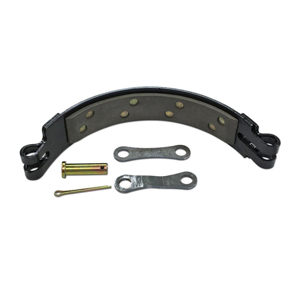 Brake Band w/ Riveted Lining