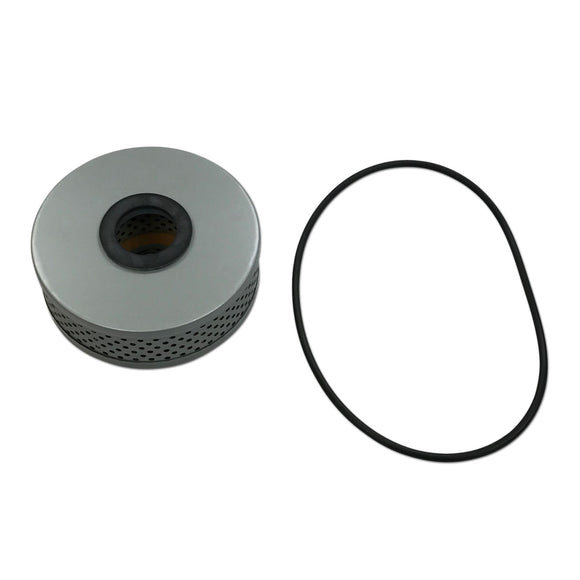 Power Steering Pump Filter w/ Sealing O-ring