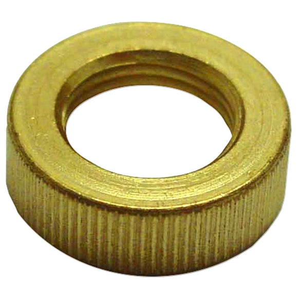 Brass Nut - Bubs Tractor Parts