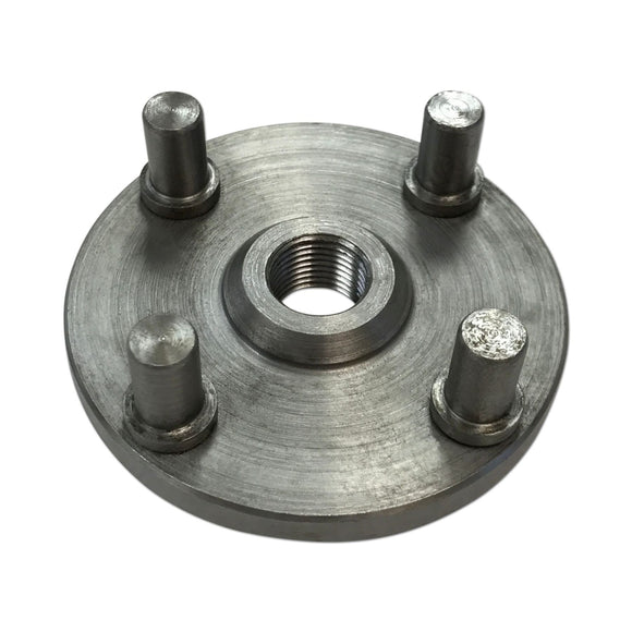 Front Hydraulic Pump Drive Hub - Bubs Tractor Parts