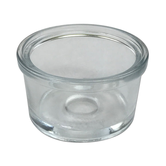 Fuel Filter Glass Bowl - Bubs Tractor Parts