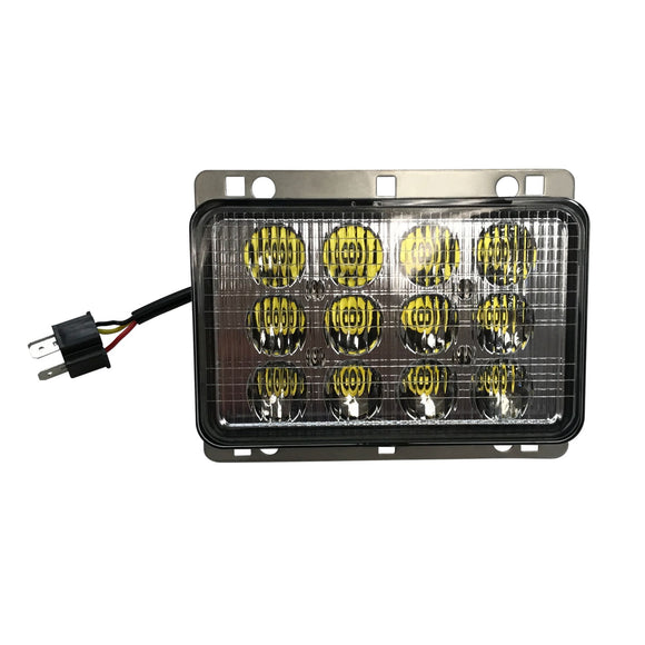Front Hood Mount LED Light