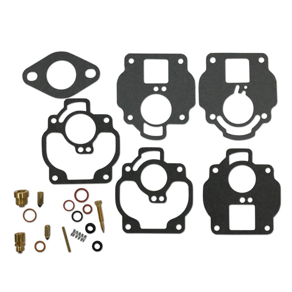 Economy Carburetor Kit for Carter Carburetors - Bubs Tractor Parts