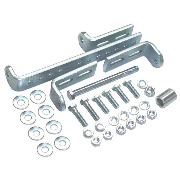 Universal Alternator Mounting Kit - Bubs Tractor Parts