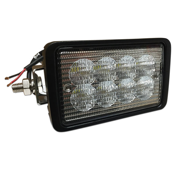 LED Front / Rear Cab Light - Bubs Tractor Parts