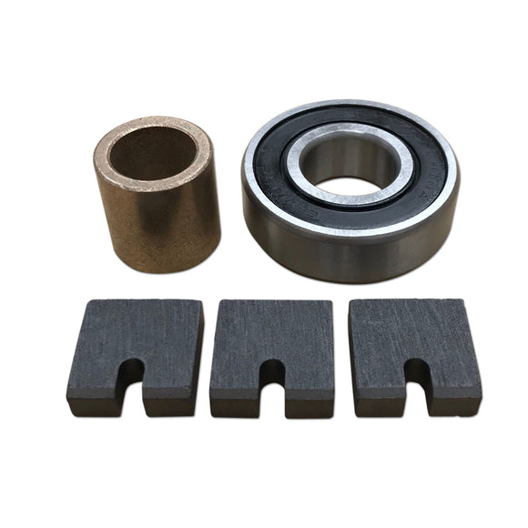Generator Bearing, Brush & Bushing Kit