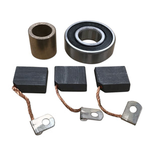 Generator Bearing, Brush & Bushing Kit - Bubs Tractor Parts