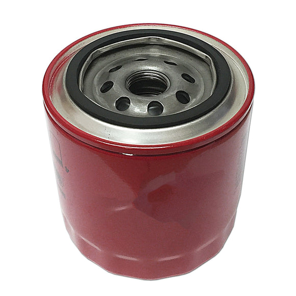 Spin-On Oil Filter only