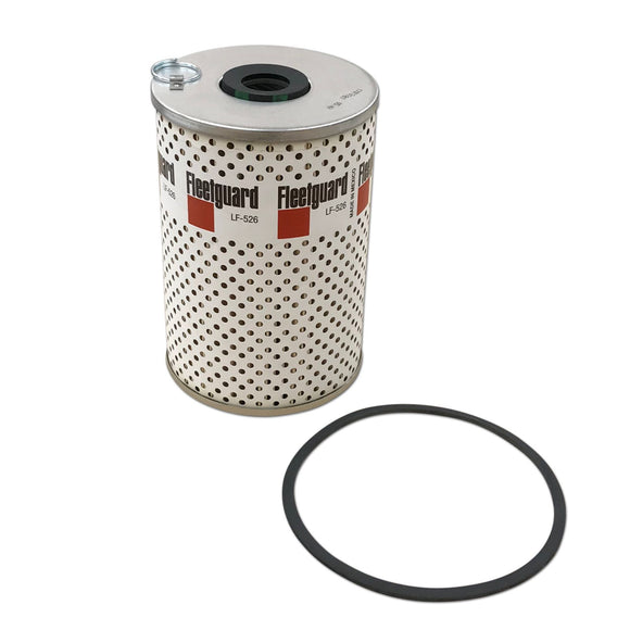 Cartridge Type Oil Filter - Bubs Tractor Parts