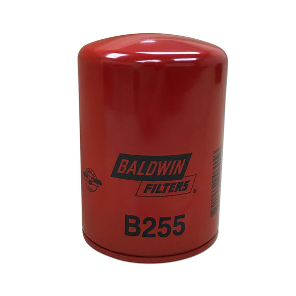Spin-On Oil Filter - Bubs Tractor Parts