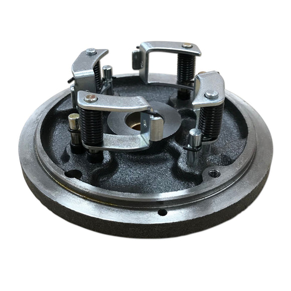 Commutator End Housing - Bubs Tractor Parts