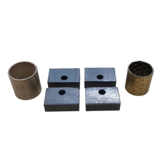 Starter Brush & Bushing Kit