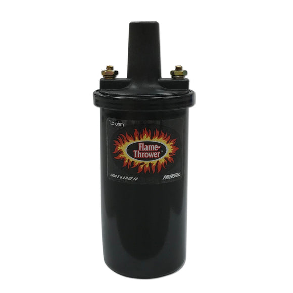 6 Volt Flame Thrower Coil - Bubs Tractor Parts