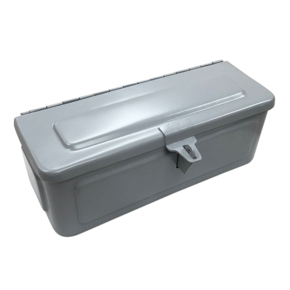 Gray Toolbox (Universal) - Bubs Tractor Parts