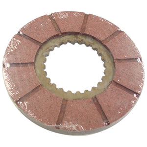 Bonded Brake Disc: Case - Bubs Tractor Parts
