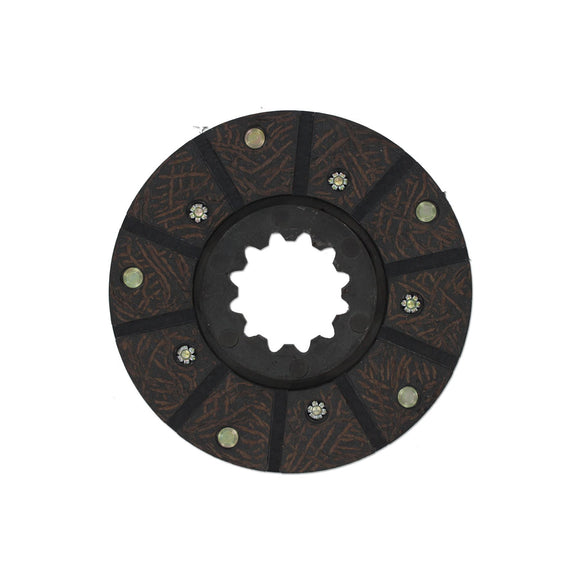Riveted Brake Disc - Bubs Tractor Parts
