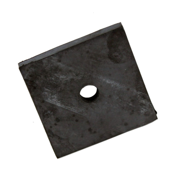 Radiator Mounting Pad - Bubs Tractor Parts