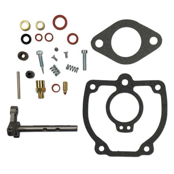 Basic Carburetor Repair Kit (For IHC carburetors)