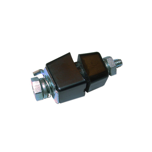 Terminal Insulator Assembly (Square style) (For Delco distributor)