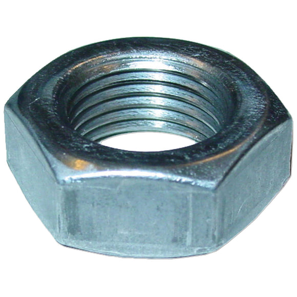 Steering Wheel Nut - Bubs Tractor Parts