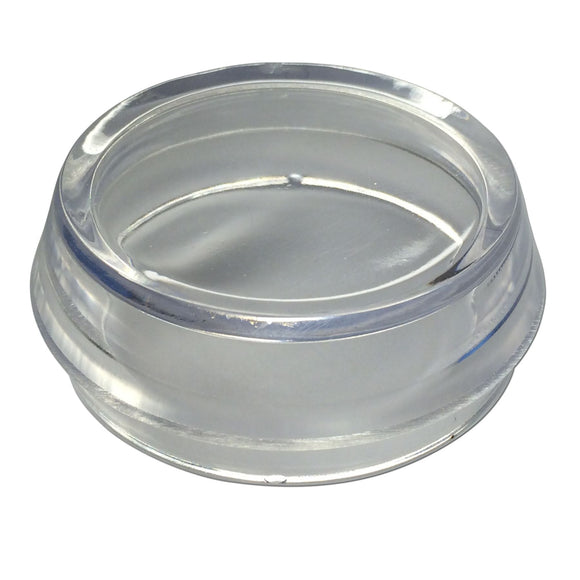 Steering Wheel Cap, Clear (Universal) - Bubs Tractor Parts