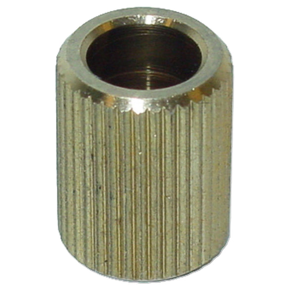 Throttle Body Repair Bushing (For small bowl Marvel Schebler carburetors)