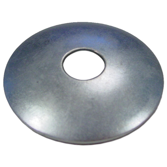 Concave Light Mounting Washer / Retainer - Bubs Tractor Parts